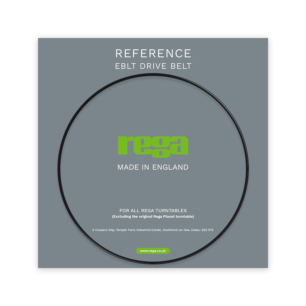 Rega Reference EBLT