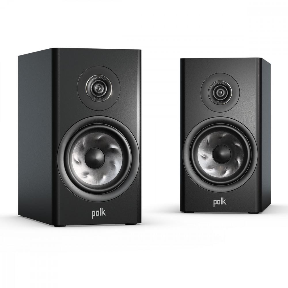 Polk Audio Reserve R200 Reserve R200 Svart